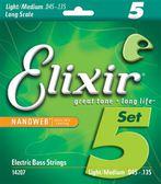 Elixir Medium set