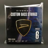 Dingwall Strings