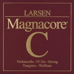 Larsen Magnacore C string