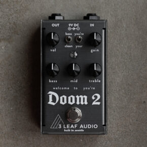 3 leaf audio doom 2