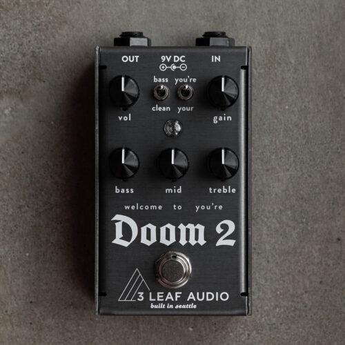 3 leaf audio doom 2
