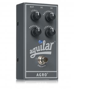 Aguilar Bass overdrive